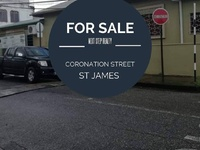 St James 3 bedroom house
