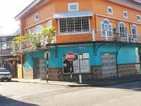 Commercial space in Woodbrook