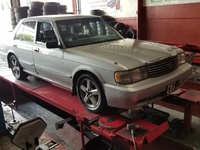 Toyota Crown, 1993, PAY