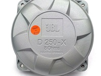 Have a pair of JBL Selenium D250-X 1 with flares.