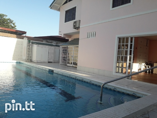 D'abadie Lovely family house with 3 bedrooms-1