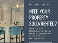 Realtor Services, For Your Residential/Commercial Property Needs