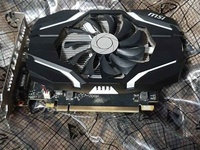 F.S. Graphics Card and RAM