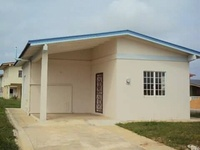 COUVA 2-bedroom house
