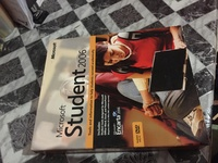 Microsoft Office Home and Student Encarta