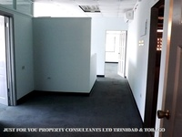 Office Space in Chaguanas