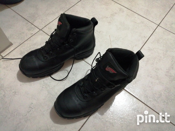 Red Wing shoes-1