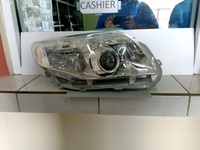 NZE 141 Head Lamp HID