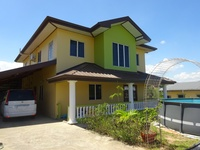 Luxurious Point Fortin House, Bougainvillea Gardens