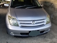 Toyota Other, 2004, PCD