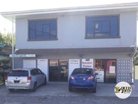Commercial space, Mission Road, Freeport