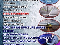 Singhs General Industrial Contracting