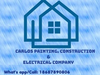 Carlos painting, construction and electrical company