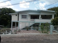 Spacious 2 Bedroom in Diego Martin