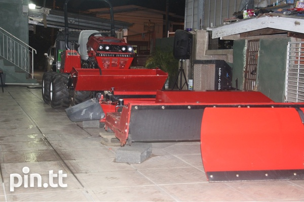 Commercial Landscaping Equipment-6