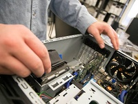 Frank's Pc and computer repairs