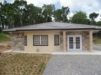 Sangre Grande 3 Bedroom House