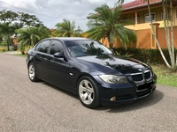 BMW 3-Series, 2008, Local