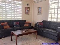 Central Park, Lovely 2 Bed Apartment