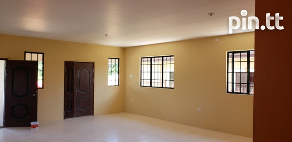 Newly Constructed, 3 Bedroom Home-1