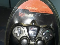 PS2 controller