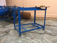 HEAVY DUTY OFFSHORE EQUIPMENT STEEL FRAME NEW
