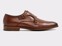 Brand New Size 11 Aldo Men Leather Dress Shoe