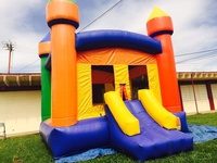 Bouncey Castle Rental