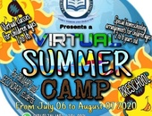 Virtual Summer Camp/Home Visits