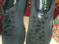 Brand New Sketchers Air Cooled Memory Foam Size 10