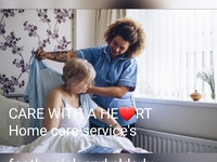 Care With a Heart Home Care Agency