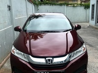 Honda City, 2016, PDN