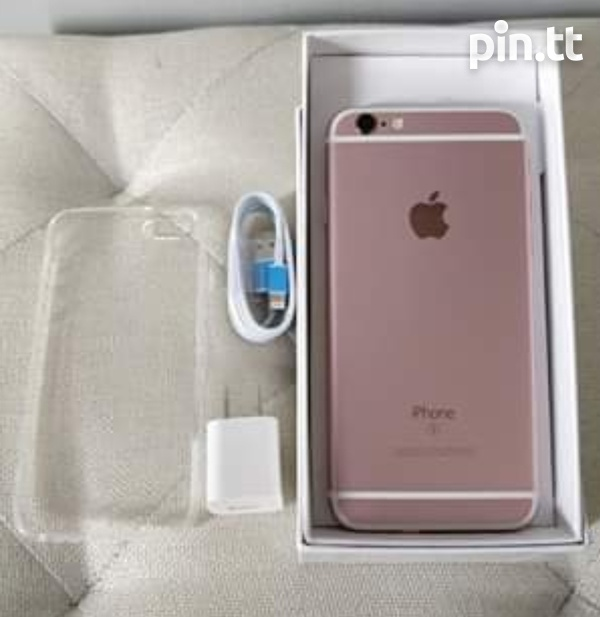 iPhone 6s - 16GB-2