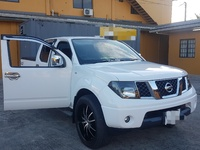 Used Navara Rims