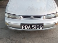 Kia Other, 1996, PBA