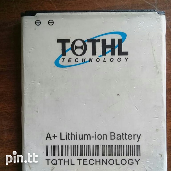 Phone batteries 11 different types-5