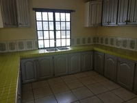 2 bedroom apartment with ac Eccles Street Curepe