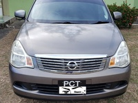 Nissan Sylphy, 2011, PCT
