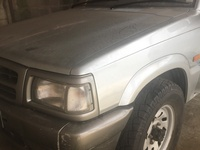 Mazda BT-50 Pickup, 1998, TBE1686
