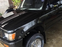 Toyota Hilux, 1996, TAY