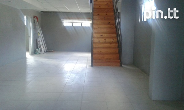 Commercial space available at Railway Road, San Juan.-3