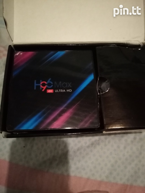 Android tv box-2