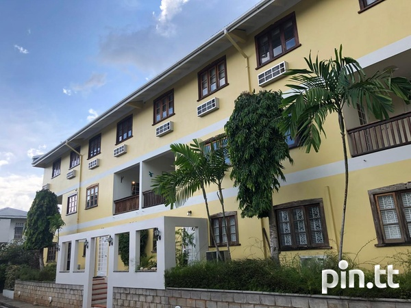 Champs Ellysees Place, Maraval Apartment with 3 Bedroom-1