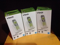Vetch Cordless Telephone
