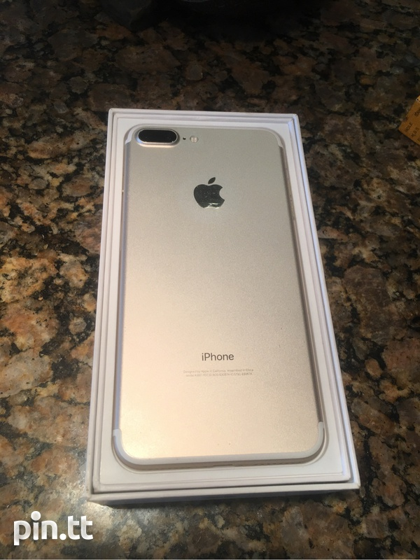 Apple iPhone 7 plus-4