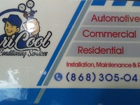 Caricool Air Conditioning Services