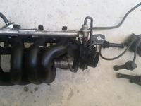ford focus head and throttle boad