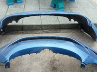 Bumpers for 2015 Elantra