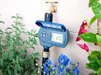 DIG Irrigation Evo 100 Solar powered Timer