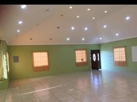 Available Commercial Space